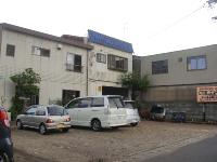 亀山自動車板金・塗装